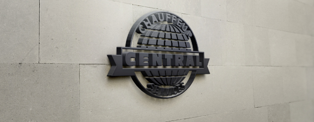 Central Chauffeur Logo