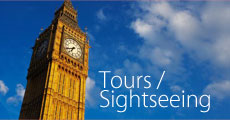Tours / Sightseeing